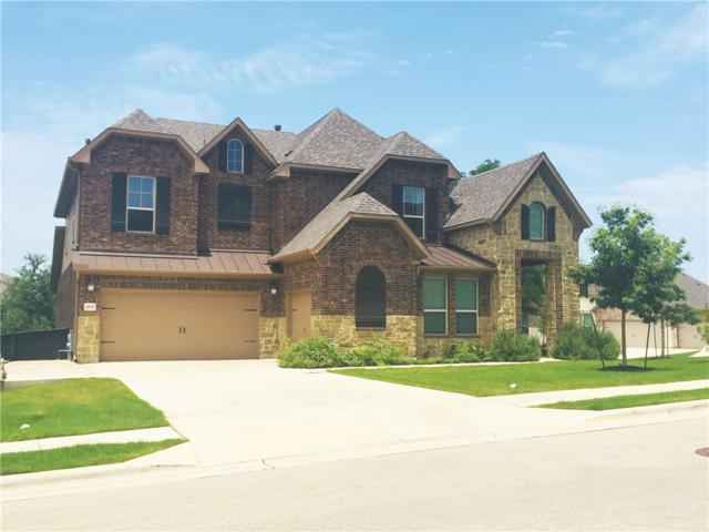 4305 Valley Oaks Dr, Leander, TX 78641 (#6117747) :: The Smith Team