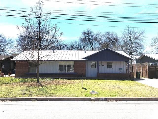 1819 Spillman St, Austin, TX 78704 (#6118840) :: Papasan Real Estate Team @ Keller Williams Realty