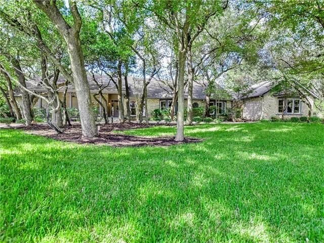 4001 Prentice Ln, Austin, TX 78746 (#6119459) :: Papasan Real Estate Team @ Keller Williams Realty