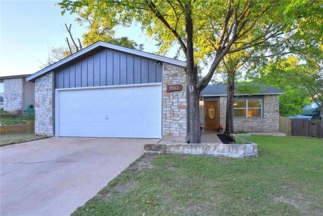 8312 Gallatin Dr, Austin, TX 78736 (#6119566) :: The Heyl Group at Keller Williams
