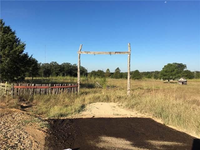 2748 Highway 304, Smithville, TX 78957 (#6120468) :: Watters International