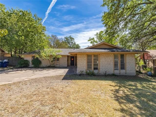 2019 Singing Brk, Austin, TX 78723 (#6120625) :: Ben Kinney Real Estate Team