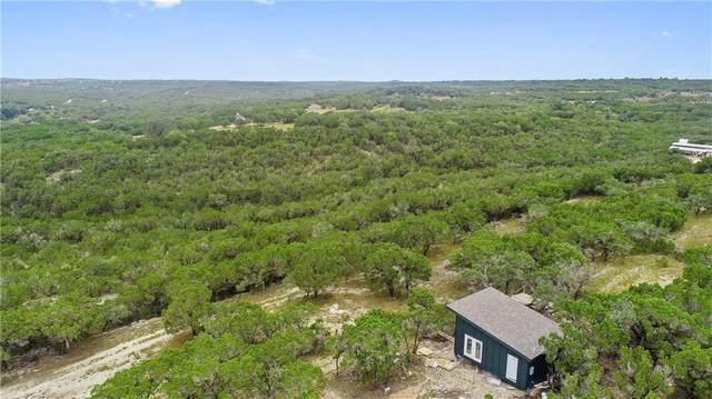 260 Norwood Rd, Dripping Springs, TX 78620 (MLS #6120965) :: Vista Real Estate