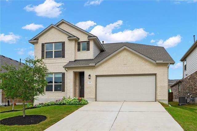 17000 Antioch Ave, Pflugerville, TX 78660 (#6121188) :: Papasan Real Estate Team @ Keller Williams Realty