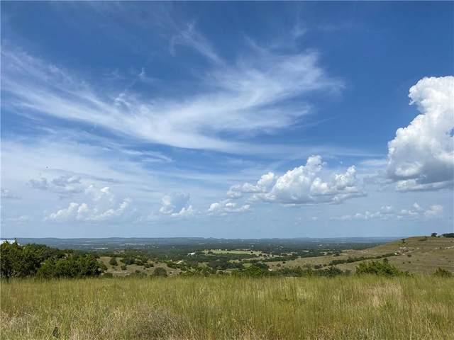 TBD Scenic Hills Ct, Blanco, TX 78606 (#6121230) :: Bristol Palin Team