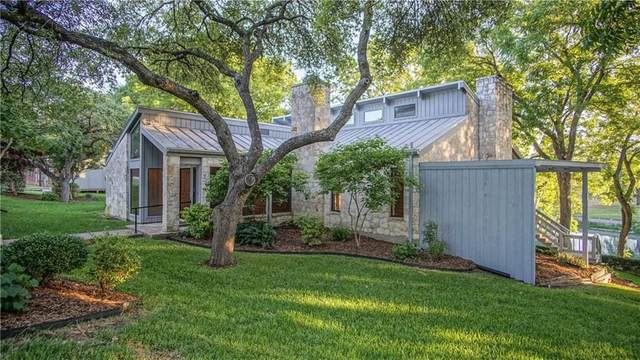 850 S State Highway 46, New Braunfels, TX 78130 (#6121402) :: The Heyl Group at Keller Williams