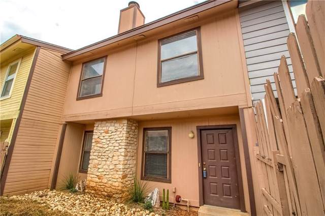 7915 Parliament Pl, Austin, TX 78759 (#6122853) :: The Heyl Group at Keller Williams