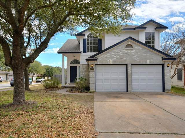17830 Loch Linnhe Loop, Pflugerville, TX 78660 (#6122899) :: Watters International