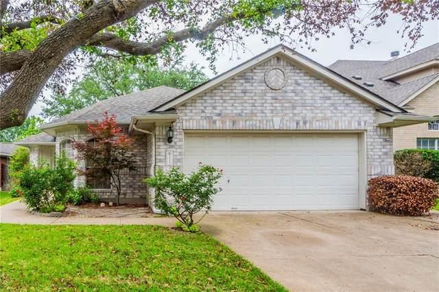 2323 Clover Ridge Dr, Cedar Park, TX 78613 (#6123479) :: Papasan Real Estate Team @ Keller Williams Realty