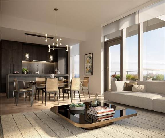 44 East Ave #1305, Austin, TX 78701 (#6123561) :: The Summers Group