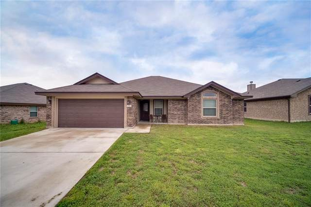 2514 Heartland Ave, Copperas Cove, TX 76522 (#6123873) :: The Heyl Group at Keller Williams