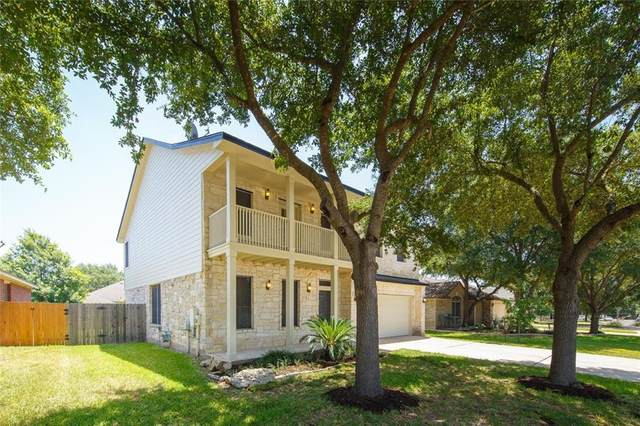 4724 Norman Trl, Austin, TX 78749 (#6124498) :: The Heyl Group at Keller Williams