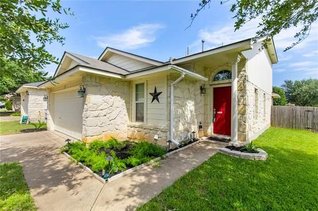 1412 Mojave Bnd, Leander, TX 78641 (#6124627) :: Papasan Real Estate Team @ Keller Williams Realty