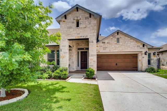 16505 Pallazo Dr, Pflugerville, TX 78660 (#6124731) :: Zina & Co. Real Estate