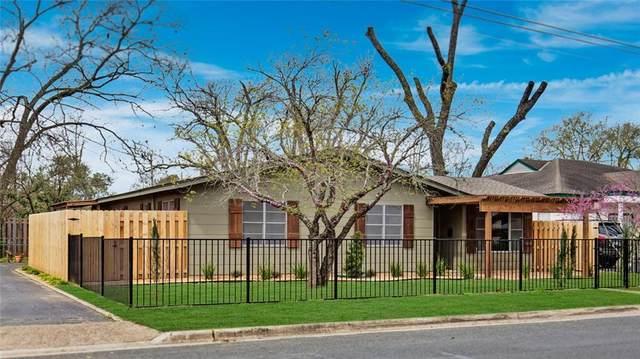 212 S. Saunders, Boerne, TX 78006 (#6125649) :: Papasan Real Estate Team @ Keller Williams Realty
