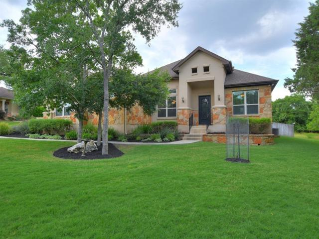 2740 Springwood Ln, Georgetown, TX 78628 (#6126494) :: Realty Executives - Town & Country
