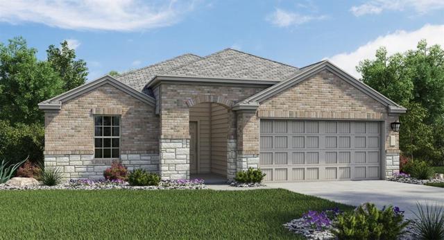 605 Carol Dr, Hutto, TX 78634 (#6127033) :: Ana Luxury Homes