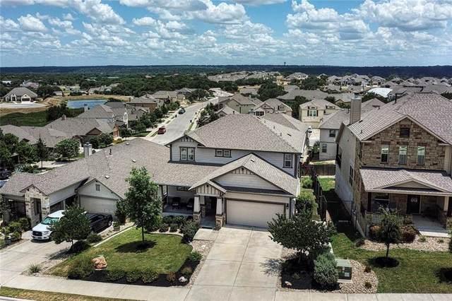328 Santa Maria St, Georgetown, TX 78628 (#6128098) :: Zina & Co. Real Estate