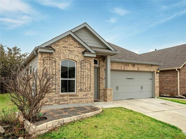 3451 Mayfield Ranch Blvd #333, Round Rock, TX 78681 (#6128258) :: Zina & Co. Real Estate