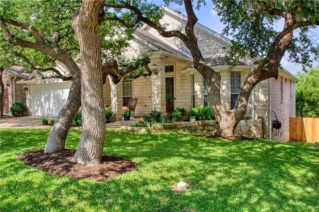 2905 Cashell Wood Dr, Cedar Park, TX 78613 (#6128375) :: Papasan Real Estate Team @ Keller Williams Realty