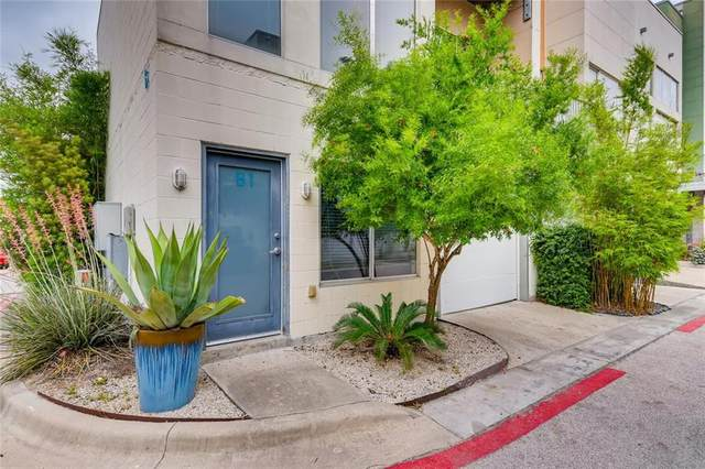 4801 S Congress Ave B1, Austin, TX 78745 (#6128536) :: The Perry Henderson Group at Berkshire Hathaway Texas Realty