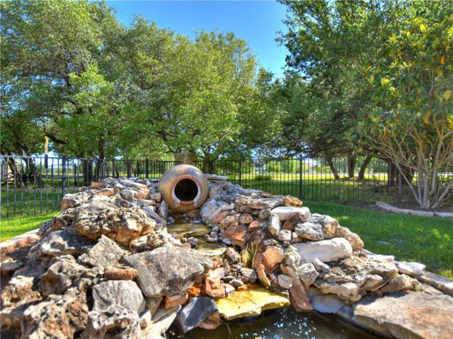 107 Lake Sommerville Trl, Georgetown, TX 78633 (#6128927) :: RE/MAX Capital City