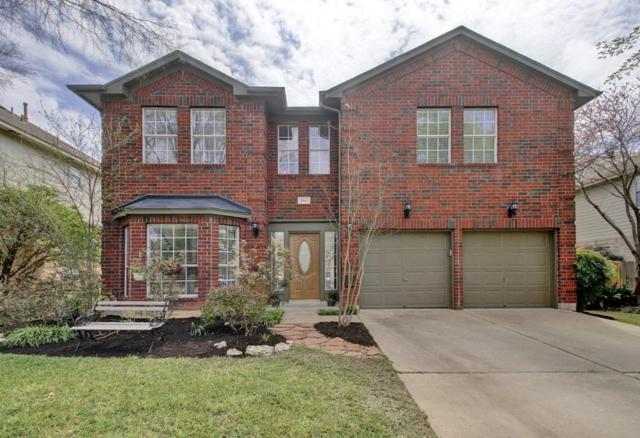 3943 Grayling Ln, Round Rock, TX 78681 (#6128931) :: Papasan Real Estate Team @ Keller Williams Realty