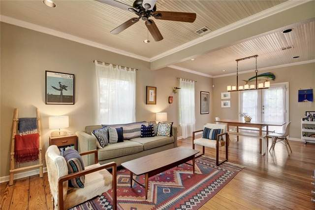 800 Prospect Ave, Austin, TX 78702 (#6129271) :: Papasan Real Estate Team @ Keller Williams Realty