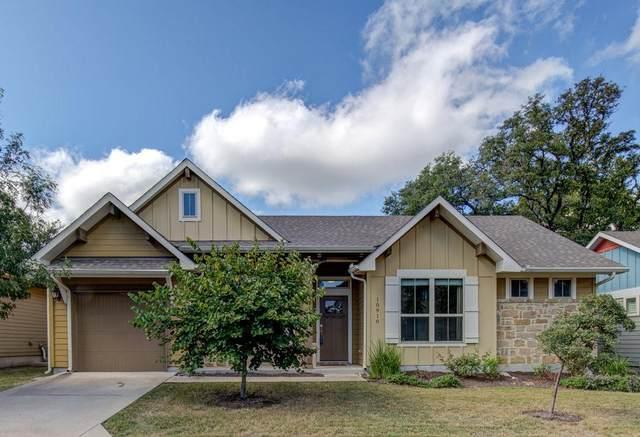 10910 Railway Ln, Austin, TX 78717 (#6129339) :: Papasan Real Estate Team @ Keller Williams Realty