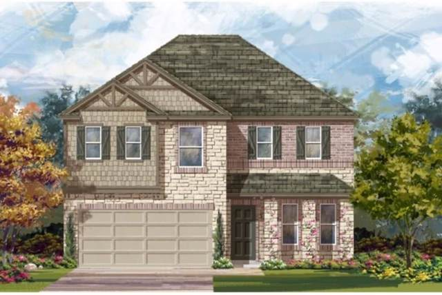 14104 Honey Gem Dr, Austin, TX 78660 (#6129515) :: The Perry Henderson Group at Berkshire Hathaway Texas Realty