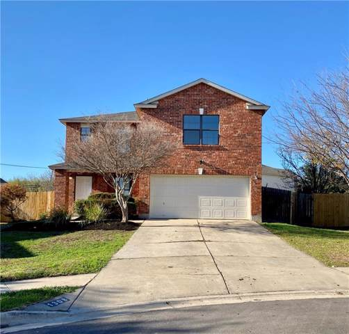 1308 Casa Blanca Cv, Round Rock, TX 78665 (#6129543) :: The Perry Henderson Group at Berkshire Hathaway Texas Realty