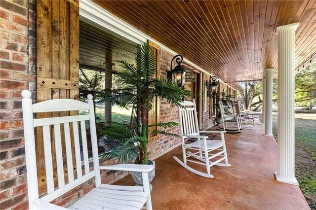11106 Yucca Dr, Austin, TX 78759 (#6131661) :: Papasan Real Estate Team @ Keller Williams Realty