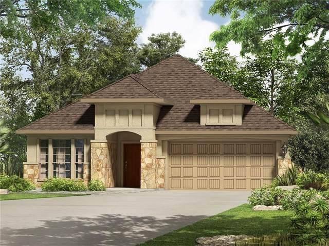 210 Sumalt Gap, Lakeway, TX 78738 (#6132106) :: All City Real Estate