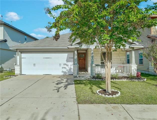 1804 Rockland Dr, Austin, TX 78748 (#6132373) :: Ben Kinney Real Estate Team