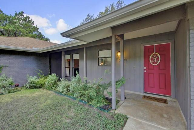9408 Sherbrooke St, Austin, TX 78729 (#6132649) :: The Perry Henderson Group at Berkshire Hathaway Texas Realty