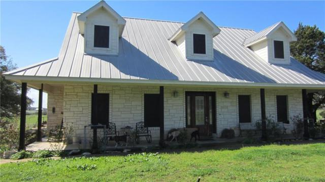 3955 County Rd 233, Florence, TX 76527 (#6132724) :: The Perry Henderson Group at Berkshire Hathaway Texas Realty