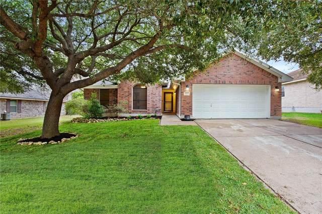 2409 Redwood Trce, Round Rock, TX 78664 (#6133697) :: Papasan Real Estate Team @ Keller Williams Realty
