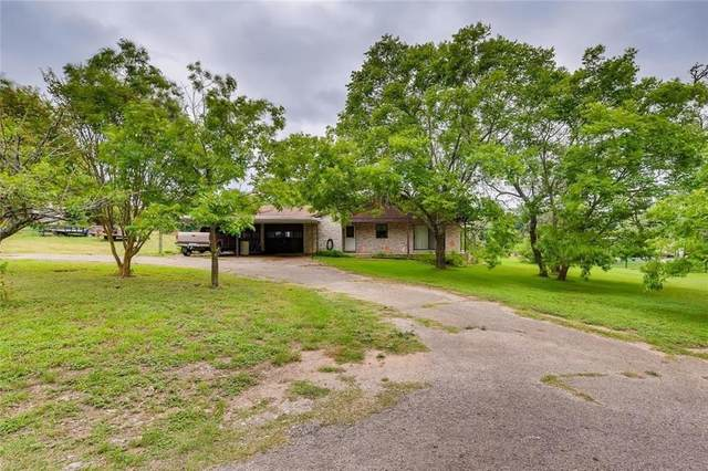 8703 W Us Highway 290, Austin, TX 78736 (#6133722) :: The Summers Group