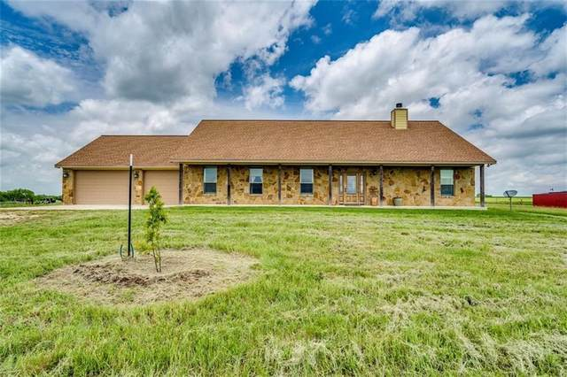 16330 N Fm 973 Rd, Manor, TX 78653 (#6134166) :: RE/MAX IDEAL REALTY