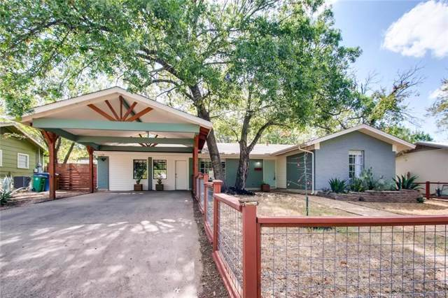 6907 Priscilla Dr, Austin, TX 78752 (#6134462) :: Ana Luxury Homes