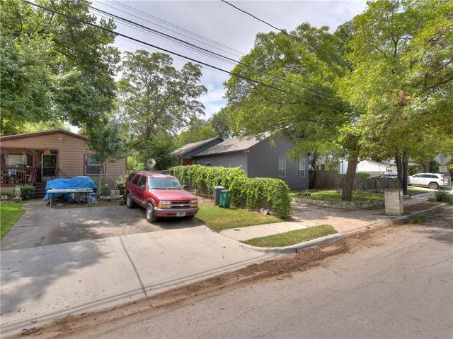 2713 Francisco St, Austin, TX 78702 (#6135941) :: Papasan Real Estate Team @ Keller Williams Realty