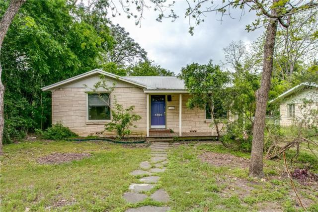 1701 W Saint Johns Ave, Austin, TX 78757 (#6135964) :: Forte Properties