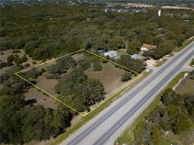 0000 Ranch Road 12, Dripping Springs, TX 78620 (MLS #6136043) :: Green Residential