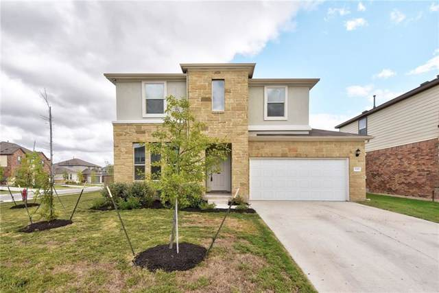 3700 Soft Shore Ln, Pflugerville, TX 78660 (#6136265) :: Ben Kinney Real Estate Team