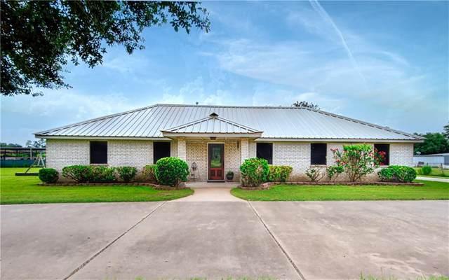 9302 Nancy Lane, Tomball, TX 77375 (#6136537) :: Papasan Real Estate Team @ Keller Williams Realty