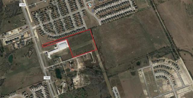 75 Midnight Ln, Georgetown, TX 78626 (#6136551) :: Papasan Real Estate Team @ Keller Williams Realty