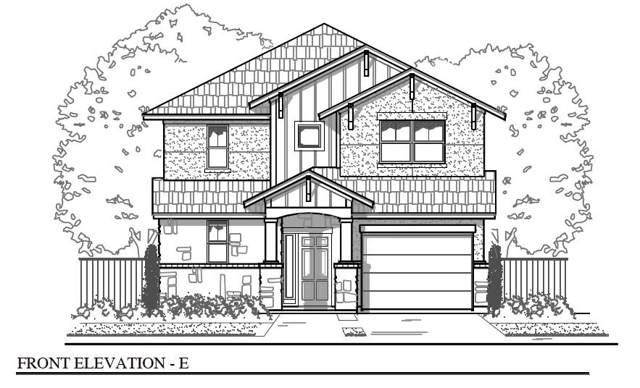 204 West Point Way, Elgin, TX 78621 (#6136556) :: Ben Kinney Real Estate Team