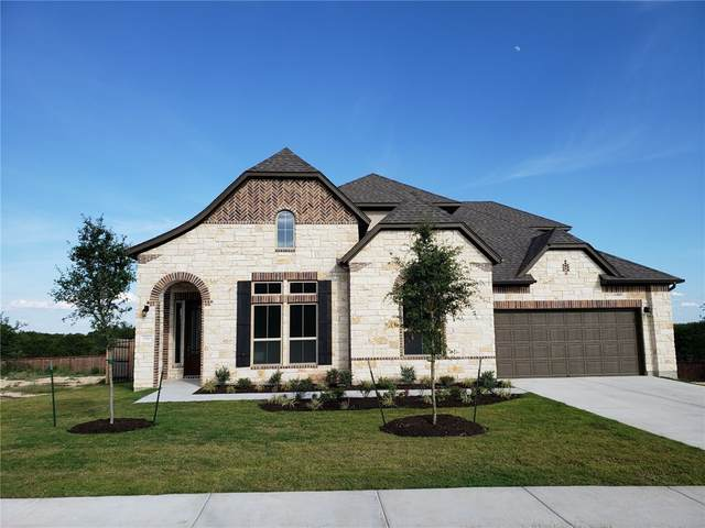 3503 Peak View Dr, Cedar Park, TX 78613 (#6137325) :: The Heyl Group at Keller Williams