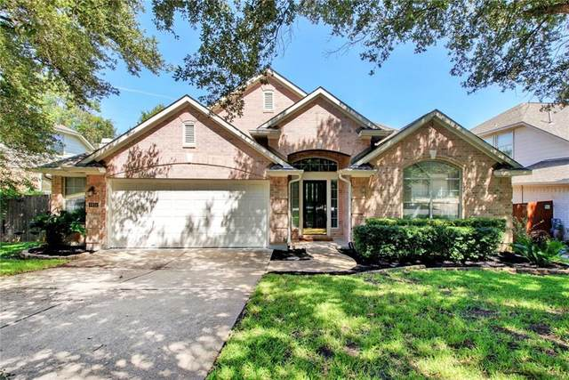 1932 Creole Dr, Austin, TX 78727 (#6137549) :: Front Real Estate Co.