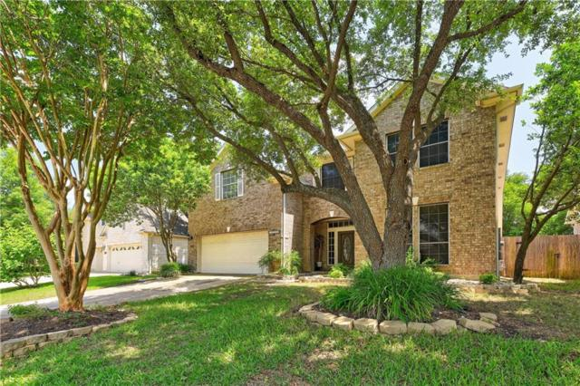 15105 Terra Verde Dr, Austin, TX 78717 (#6138023) :: Realty Executives - Town & Country